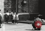 Image of Negro children New York United States USA, 1935, second 33 stock footage video 65675063278