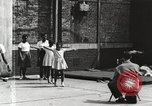 Image of Negro children New York United States USA, 1935, second 34 stock footage video 65675063278