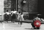 Image of Negro children New York United States USA, 1935, second 36 stock footage video 65675063278