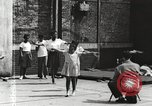 Image of Negro children New York United States USA, 1935, second 37 stock footage video 65675063278