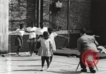 Image of Negro children New York United States USA, 1935, second 38 stock footage video 65675063278
