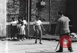 Image of Negro children New York United States USA, 1935, second 39 stock footage video 65675063278