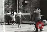 Image of Negro children New York United States USA, 1935, second 40 stock footage video 65675063278