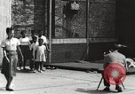 Image of Negro children New York United States USA, 1935, second 42 stock footage video 65675063278