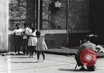 Image of Negro children New York United States USA, 1935, second 44 stock footage video 65675063278
