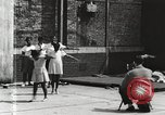 Image of Negro children New York United States USA, 1935, second 45 stock footage video 65675063278