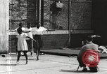 Image of Negro children New York United States USA, 1935, second 47 stock footage video 65675063278