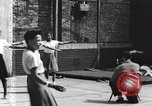 Image of Negro children New York United States USA, 1935, second 51 stock footage video 65675063278