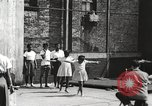 Image of Negro children New York United States USA, 1935, second 52 stock footage video 65675063278