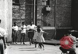 Image of Negro children New York United States USA, 1935, second 53 stock footage video 65675063278