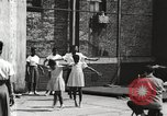 Image of Negro children New York United States USA, 1935, second 54 stock footage video 65675063278
