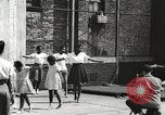 Image of Negro children New York United States USA, 1935, second 55 stock footage video 65675063278