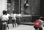 Image of Negro children New York United States USA, 1935, second 58 stock footage video 65675063278