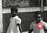Image of Negro children New York United States USA, 1935, second 62 stock footage video 65675063278