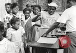 Image of African American children in Harlem New York City USA, 1935, second 48 stock footage video 65675063279
