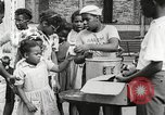 Image of African American children in Harlem New York City USA, 1935, second 50 stock footage video 65675063279