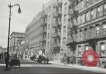 Image of YWCA programs for African American women in 1940 New York City USA, 1940, second 48 stock footage video 65675063280