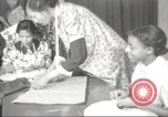 Image of Young Women's Christian Association New York United States USA, 1940, second 22 stock footage video 65675063282