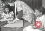Image of Young Women's Christian Association New York United States USA, 1940, second 24 stock footage video 65675063282