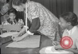 Image of Young Women's Christian Association New York United States USA, 1940, second 26 stock footage video 65675063282