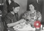 Image of Young Women's Christian Association New York United States USA, 1940, second 44 stock footage video 65675063282