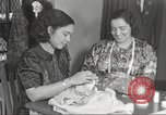 Image of Young Women's Christian Association New York United States USA, 1940, second 45 stock footage video 65675063282