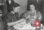 Image of Young Women's Christian Association New York United States USA, 1940, second 46 stock footage video 65675063282