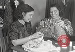Image of Young Women's Christian Association New York United States USA, 1940, second 48 stock footage video 65675063282