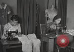 Image of Young Women's Christian Association New York United States USA, 1940, second 56 stock footage video 65675063282