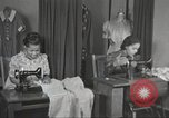 Image of Young Women's Christian Association New York United States USA, 1940, second 57 stock footage video 65675063282