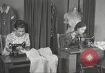 Image of Young Women's Christian Association New York United States USA, 1940, second 58 stock footage video 65675063282