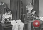 Image of Young Women's Christian Association New York United States USA, 1940, second 59 stock footage video 65675063282