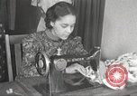 Image of Young Women's Christian Association New York United States USA, 1940, second 60 stock footage video 65675063282