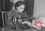 Image of Young Women's Christian Association New York United States USA, 1940, second 61 stock footage video 65675063282