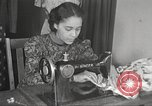 Image of Young Women's Christian Association New York United States USA, 1940, second 62 stock footage video 65675063282
