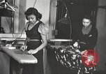 Image of Young Women's Christian Association New York United States USA, 1940, second 43 stock footage video 65675063283