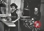 Image of Young Women's Christian Association New York United States USA, 1940, second 44 stock footage video 65675063283