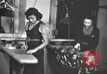 Image of Young Women's Christian Association New York United States USA, 1940, second 45 stock footage video 65675063283