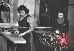 Image of Young Women's Christian Association New York United States USA, 1940, second 47 stock footage video 65675063283