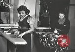 Image of Young Women's Christian Association New York United States USA, 1940, second 48 stock footage video 65675063283