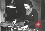 Image of Young Women's Christian Association New York United States USA, 1940, second 49 stock footage video 65675063283