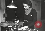 Image of Young Women's Christian Association New York United States USA, 1940, second 50 stock footage video 65675063283