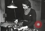 Image of Young Women's Christian Association New York United States USA, 1940, second 51 stock footage video 65675063283