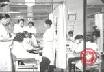 Image of Beauty parlor for African American women in Harlem New York City USA, 1940, second 15 stock footage video 65675063284