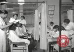 Image of Beauty parlor for African American women in Harlem New York City USA, 1940, second 21 stock footage video 65675063284