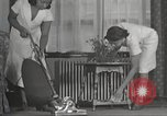Image of Young Women's Christian Association New York United States USA, 1940, second 24 stock footage video 65675063288