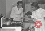 Image of Young Women's Christian Association New York United States USA, 1940, second 26 stock footage video 65675063288