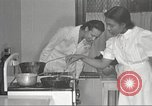 Image of Young Women's Christian Association New York United States USA, 1940, second 27 stock footage video 65675063288