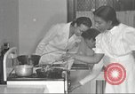 Image of Young Women's Christian Association New York United States USA, 1940, second 28 stock footage video 65675063288