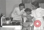 Image of Young Women's Christian Association New York United States USA, 1940, second 30 stock footage video 65675063288